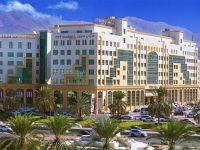 هتل های فصلی سیتی سیزن مسقط